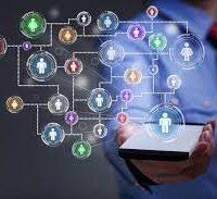 Online Netzwerke